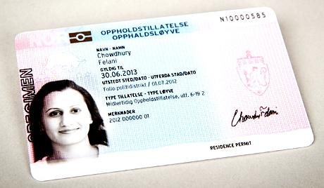 Kako otići u Norvešku – Pribavljanje dozvole boravka