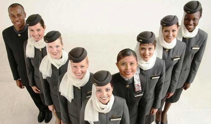 Etihad traži kuvare, stjuardese, menadžere za hranu i piće…