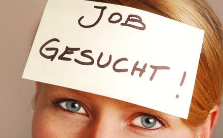 Sajtovi za traženje posla u Nemačkoj