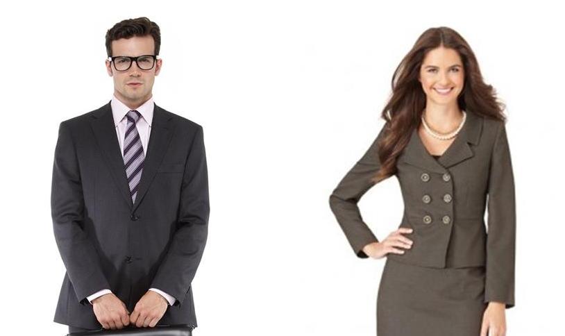 Kako se obući za intervju za posao?