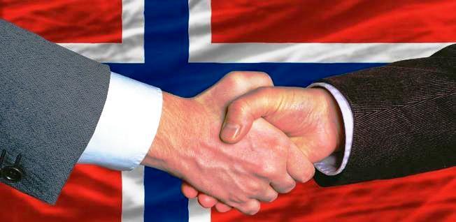Traženje posla u Norveškoj – sajtovi za traženje posla