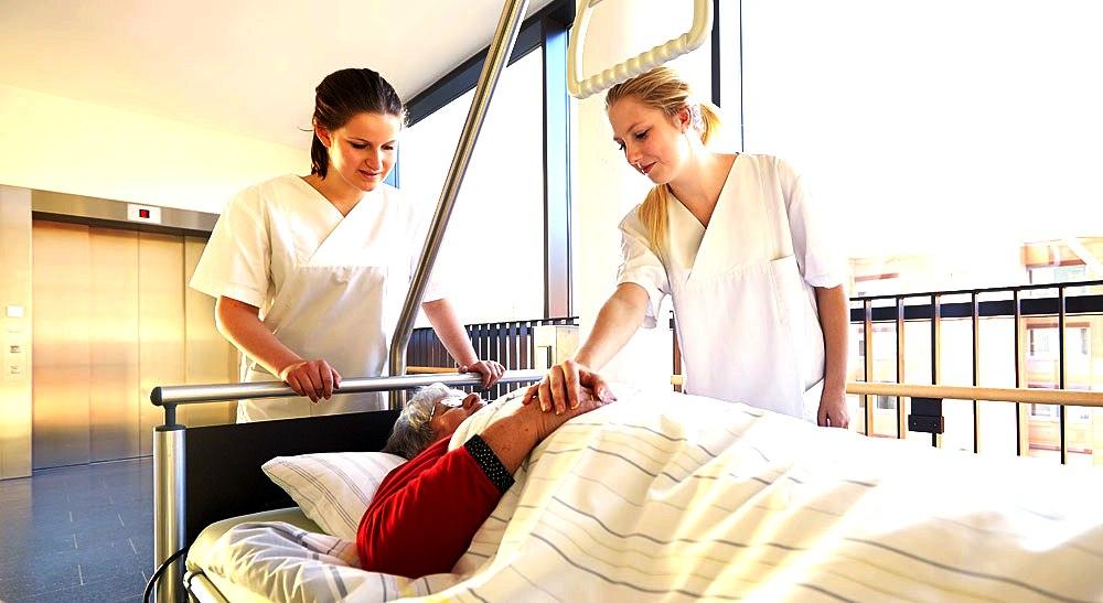 Poslovi za medicinske radnike u Nemačkoj