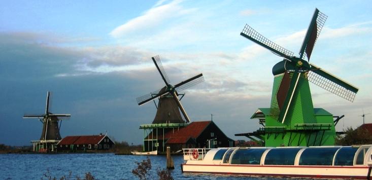Dobra ponuda poslova u Holandiji