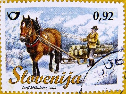 Posao u Sloveniji