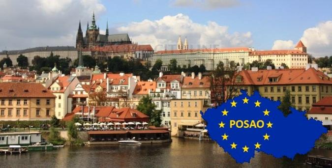 Posao u Češkoj i pribavljanje radne dozvole