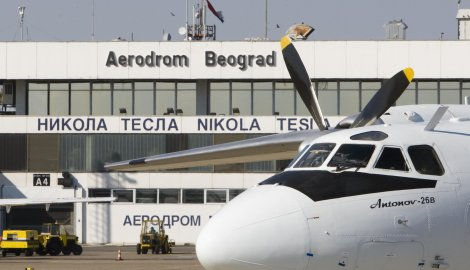 """Aerodrom Beograd """"Nikola Tesla"""" u maju raspusuje konkurs za 100 – 150 ljudi"""