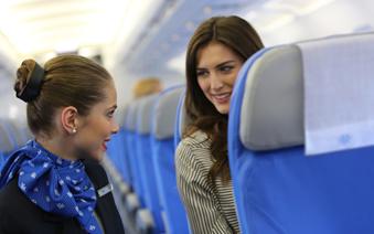Air Serbia traži kabinsko osoblje