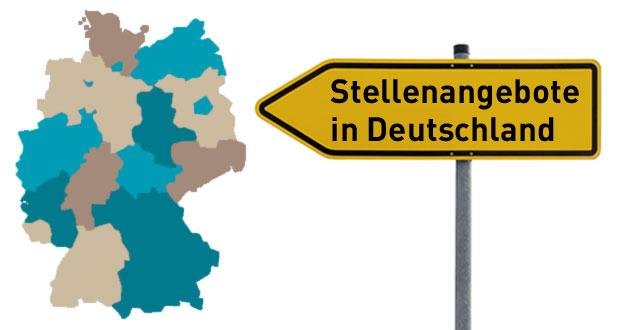 Ovo su bila u septembru 2015. najtraženija zanimanja u Nemačkoj