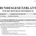 Lista deficitarnih zanimanja u Austriji za 2016. godinu