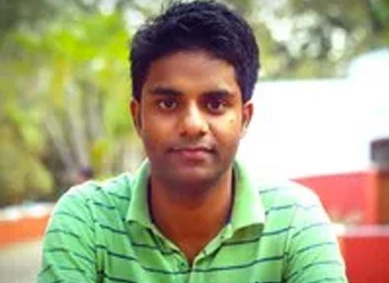 Aakash Neeraj Mittal