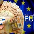Gde su najviše plate u EU, a gde najniže?