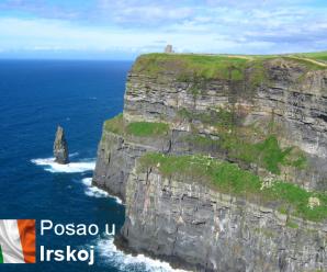 Irska je moja obećana zemlja