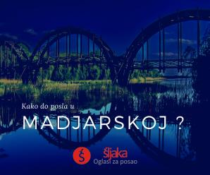 Kakvi su uslovi za zaposlenje u Madjarskoj ?