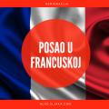 Posao u Francuskoj  – Kako ga naći u koji su uslovi zapošljavanja ?