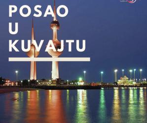 Kako naći posao u Kuvajtu ?