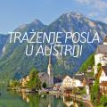 Traženje posla u Austriji – nova ažurirana lista sajtova za pretragu poslova