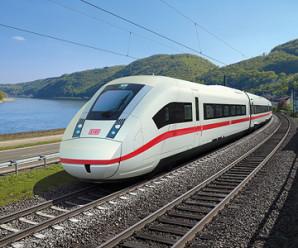 Kako do posla u Nemačkim železnicama