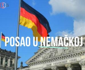 Svi mladi u Srbiji sanjaju isti san – iseljenje u Nemačku